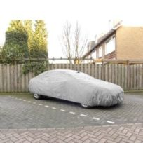 Carpoint - Bache de voiture imperméable Taille 432x150x126cm Imper2