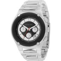 Michael Kors - Mk8101 - montre homme - quartz - argent