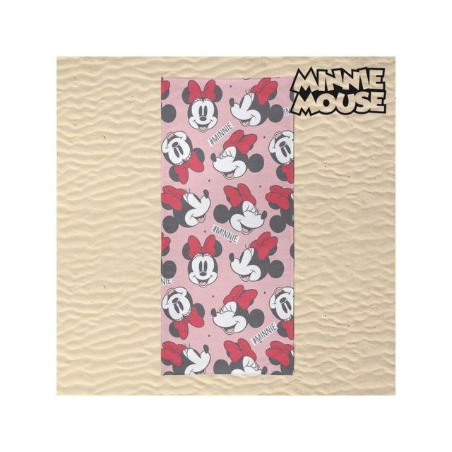 Minnie Serviette de plage Mouse 78009