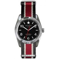 Oxygen - Montre Washington 38 mixte noir - Ex-s-was-38-NN-BLIVRE