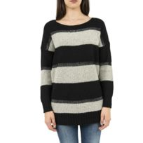 Only - Pull hiver 15140075 maria noir