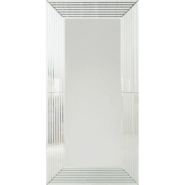 Karedesign Miroir Linea 200x100cm Kare Design