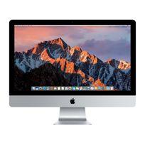 "APPLE - iMac - 27"" 5K Retina - Intel® Core™ i5 - HDD 2 To - RAM 8 Go - AMD Radeon R9 M395 2 Go - macOS Sierra"