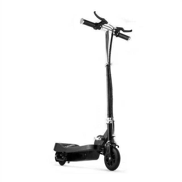 takira trottinette electrique e scooter patinette 16 km. Black Bedroom Furniture Sets. Home Design Ideas