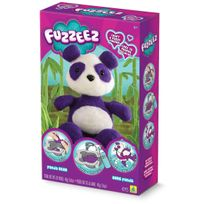 The Orb Factory - Fuzzeez Panda