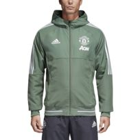 Performance Veste Manchester United Track Adidas 7wxBqw4