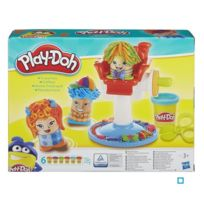 Playdoh - Play-doh Coiffeur