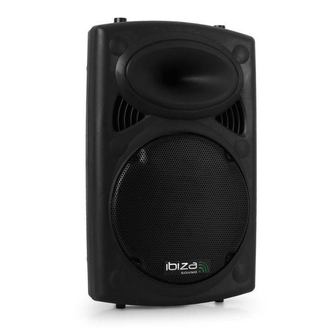 Ibiza Sound Enceinte sono passive Pa 500W max 25cm 10