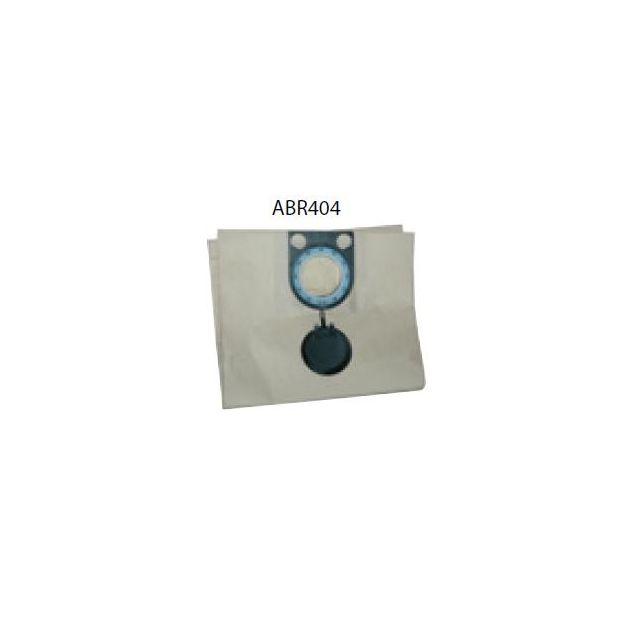 Leman 5 Filtres de sac en papier pour Asp255 - Abr404