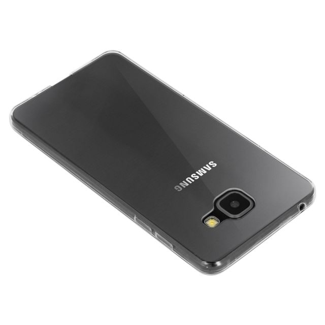 coque samsung galaxy a5 2016 en silicone