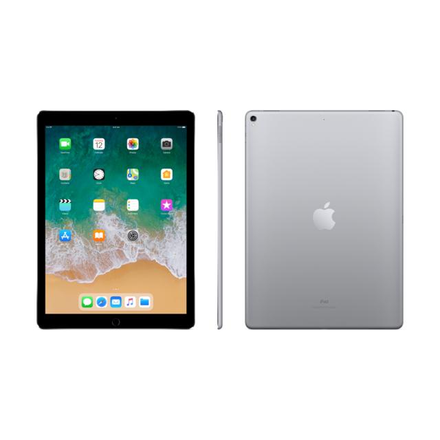 "APPLE - iPad Pro - 12,9"" - 64 Go - WiFi - MQDA2NF/A - Gris sidéral"