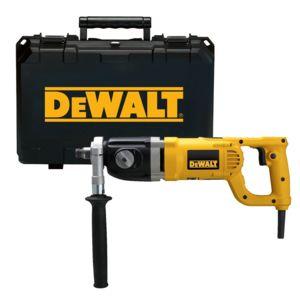 Dewalt - D21580K Perceuse diamant 2 vitesses 1705W jusqu'à 152mm Coffret