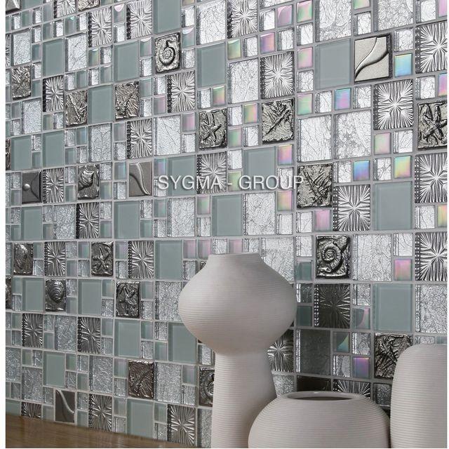 Sygma Group - Mosaique pour mur de cuisine et mur salle de bain moi ...