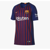 0f73320e16418 Nike - Maillot de football Barcelona Stadium Home 2018/19 - Junior