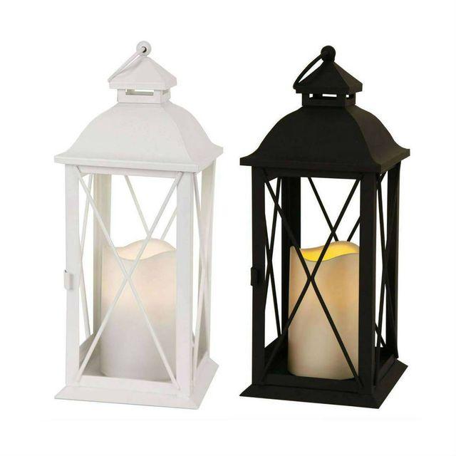 Luminaire ext rieur led design for Luminaire exterieur lanterne