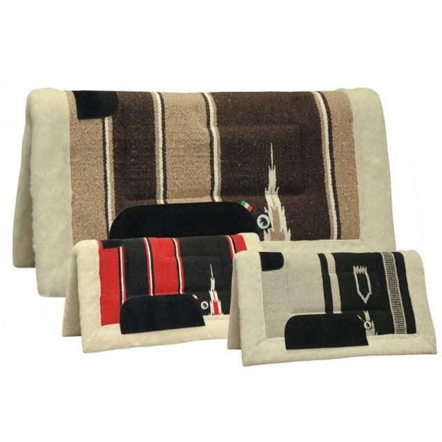 sls tapis am ricain navajo marron fonc standard pas. Black Bedroom Furniture Sets. Home Design Ideas