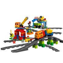 Lego - Mon train de luxe - 10508