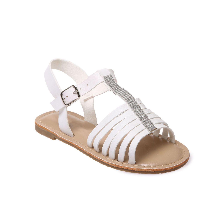 Chaussures De Plate-forme Coretta Wit Calvin Klein OPK53