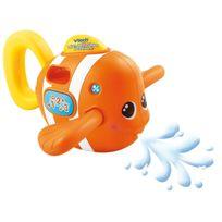 VTECH BABY - Jouet de bain Léon p'tit poisson à chansons - 113305