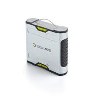 Goalzero - Batterie portable solaire Sherpa 100