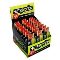 Nutrixxion - Gel fraise vanille 24 unités