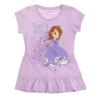 Princesse Sofia - Disney Fille Tee-shirt