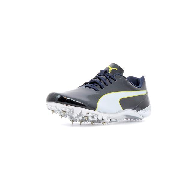 Puma Chaussures à pointes d'athlétisme EvoSpeed Electric 7