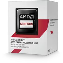 Amd - Sempron 3850 1.3Ghz Am1 2M avec Radeon R3 Graphics 25W