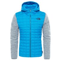 e88f3453fc The north face - Sweat-shirt à capuche Thermoball Gordon Lyons Homme