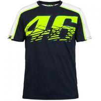 Vr 46 - T-shirt Blue Vr46