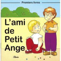 Clovis - L'Ami De Petit Ange