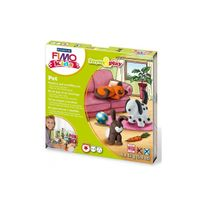 Fimo - Kids Form and Play Animaux Familiers