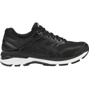 Asics GT2000 5 Rouge - Chaussures Baskets basses Homme