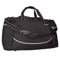 Avento - Grand sac de sport noir 50TE