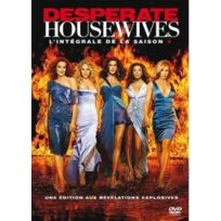 Abc studios - Desperate Housewives - Saison 4