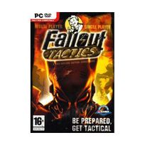 Vr Sport Interplay - Fallout Tactics Pc import anglais