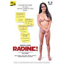 Fred Coppula Prod - Radine