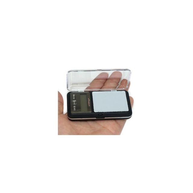 Auto-hightech Mini balance électronique - Aptp453 - 0.01g • 100g