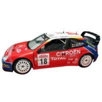 Little bolide - Citroen - 9049 - Solido - Citroen Xsara Wrc - World Champ 03 - 1/18