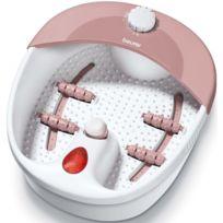 BEURER - Appareil de bain des pieds et massage FB 20