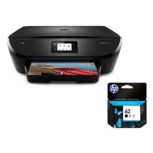 hp imprimante envy 5545 cartouche noire pas cher. Black Bedroom Furniture Sets. Home Design Ideas