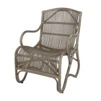 Rotin-design - Soldes: -49% Chaise longue en kubu Toledo - Rotin Design