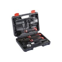 Red Cycling Products - Home Toolbox - Outillage - 22 tlg. noir