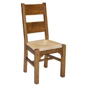 no name chaise bristol cir finition noyer antique pas cher achat vente chaises. Black Bedroom Furniture Sets. Home Design Ideas