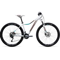 Cube - Vtt Dame Access Wls Pro White´n´mocca 2017 13