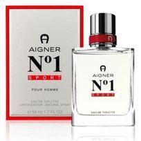 Etienne Aigner - Aigner Nº 1 Sport 50 Ml Vap Edt