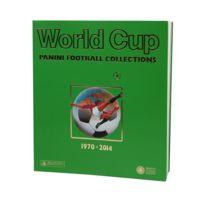 Panini Editions - Livre Collector Panini World Cup
