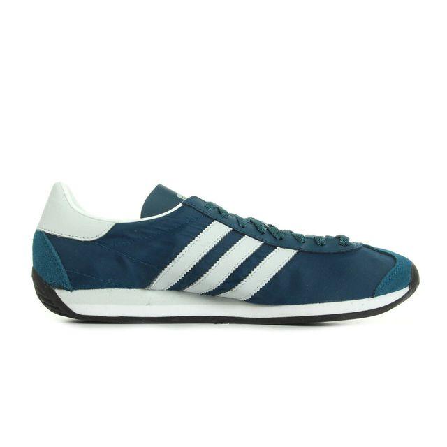 Adidas originals - Country Og Bleu - 46 2/3