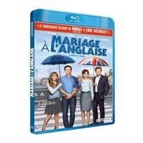 Studio Canal - Mariage à l'anglaise - Blu-Ray