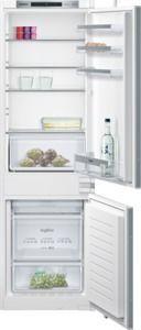 Siemens Refrigerateur Integrable Combine Ki86NVS30